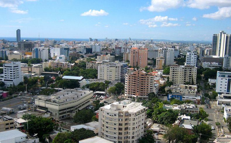 República Dominicana, paraíso para buenos y villanos