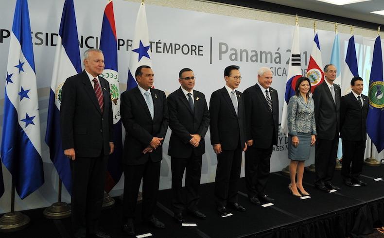 Beneficios de la acción e integración centroamericana: una mirada desde la salud
