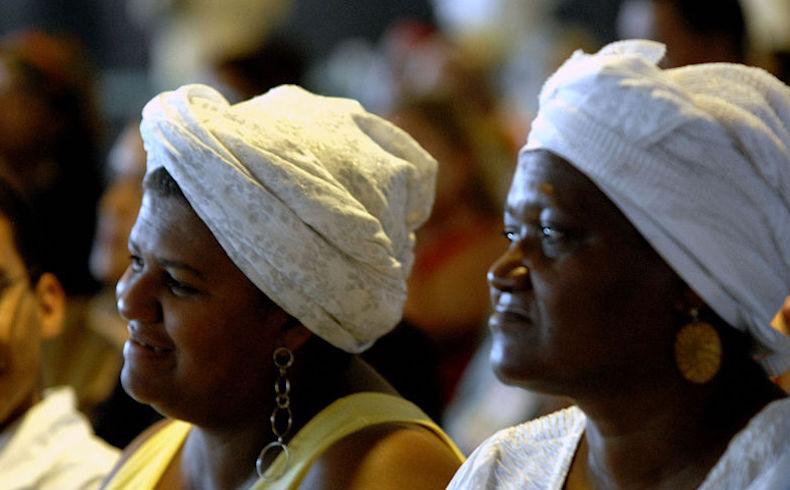Los Afrodescendientes en las Américas: Primera Semana Interamericana en la OEA