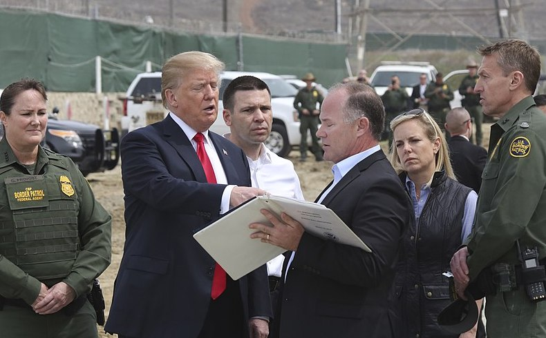 Las rutinas de la comunicación: el gobierno de Donald Trump como caso de estudio