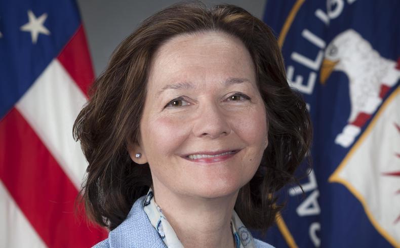 """La CIA al mando de una mujer, experta en """"submarinos"""""""