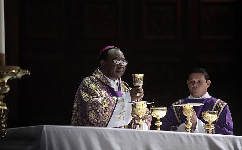 Relevos diplomáticos de la Santa Sede para la región