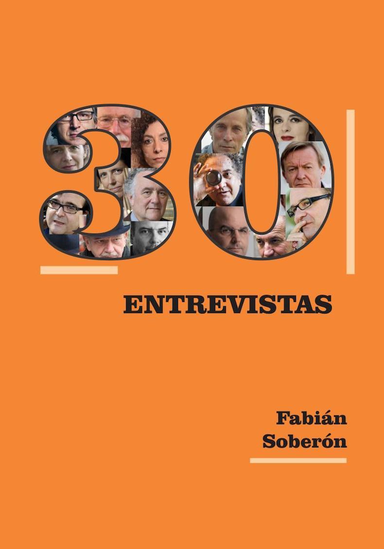 Libro Soberón 6 - 30 entrevistas