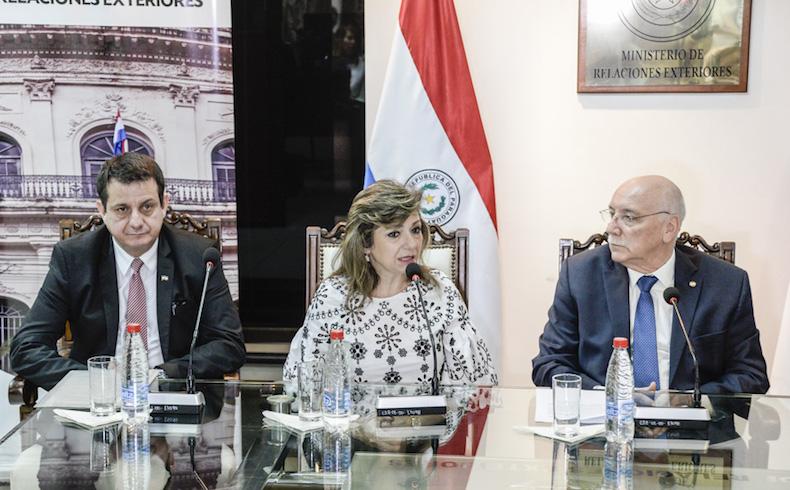 El Tereré sera propuesto como patrimonio inmaterial del Paraguay en la lista UNESCO