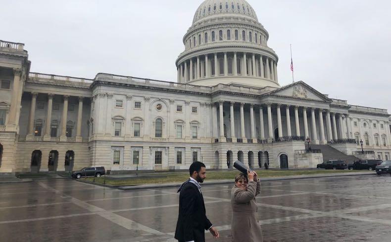 Geovanny Vicente Romero: El gurú dominicano que está revolucionando la comunicación política en Washington