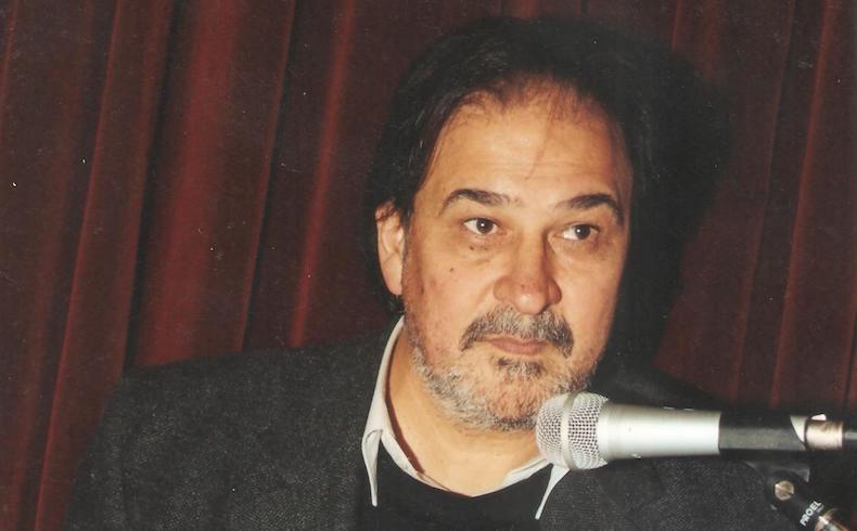 César Bisso: sus respuestas y poemas