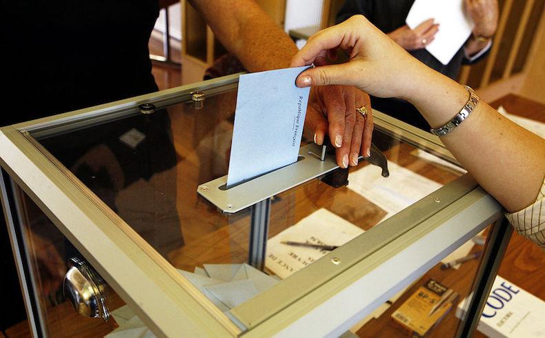 Repetición de elecciones