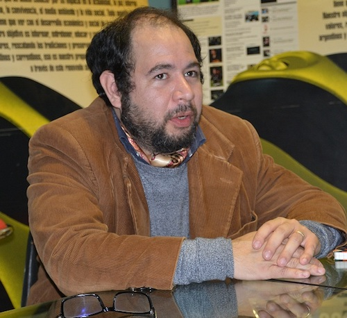 Francisco Tomás González Cabañas