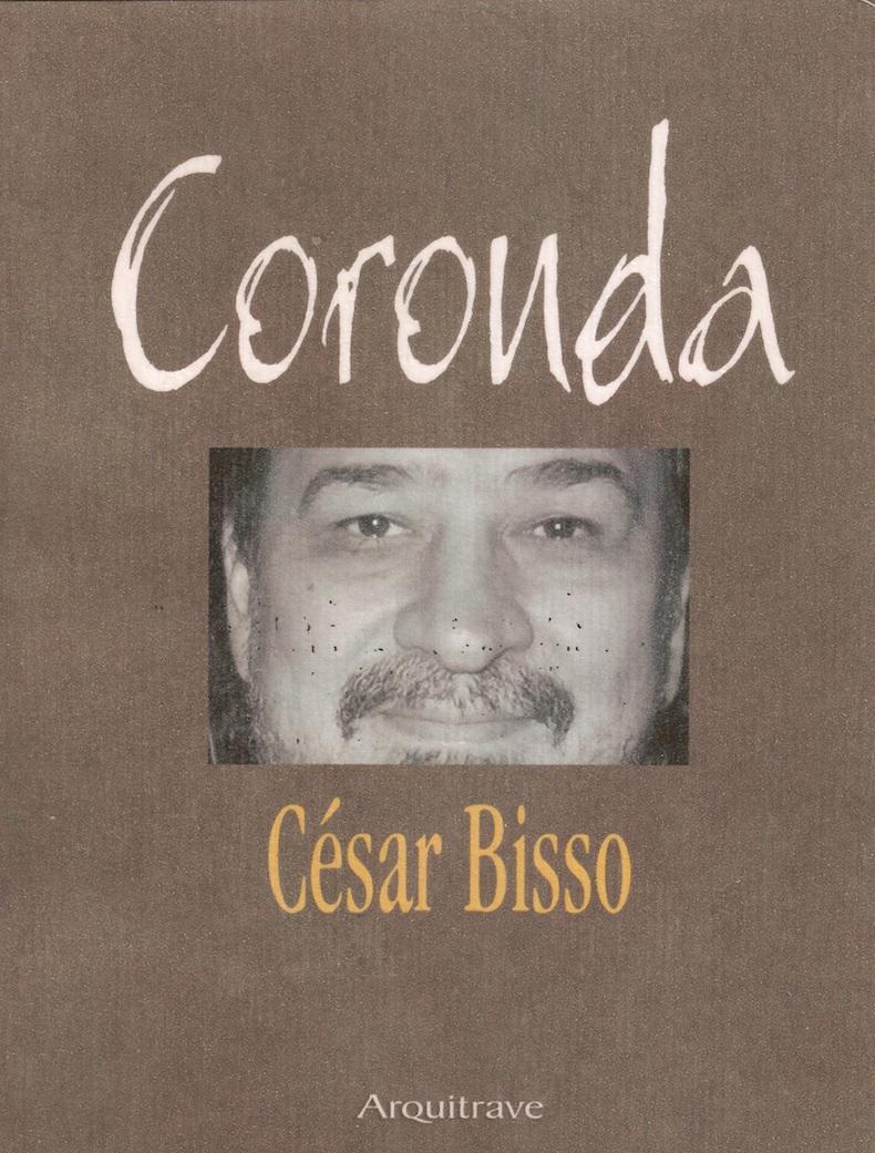 """Coronda""(Editorial Arquitrave, Bogotá, Colombia)"