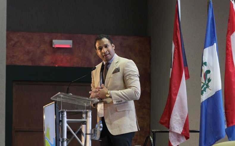 Dominicano Geovanny Vicente Romero nominado por segundo año consecutivo a Columna Política del Año (CNN)