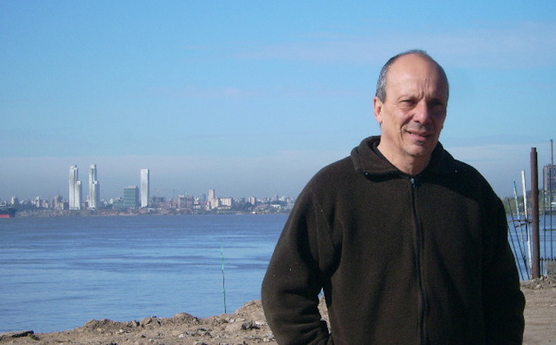 Jorge Goyeneche: sus respuestas y poemas