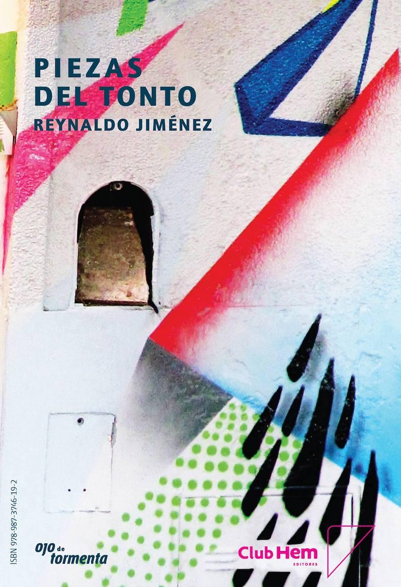 Libro Jiménez 3 - Piezas del tonto