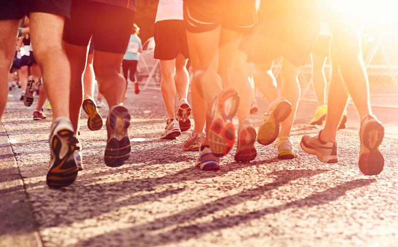 El running, el deporte favorito de los españoles