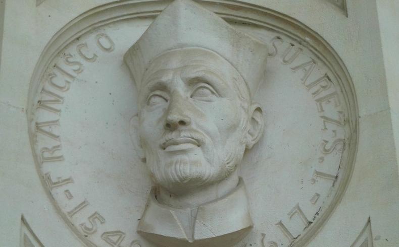 Francisco Suárez