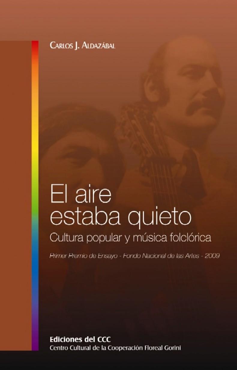 Libro Juárez Aldazábal 14 - El aire estaba quieto