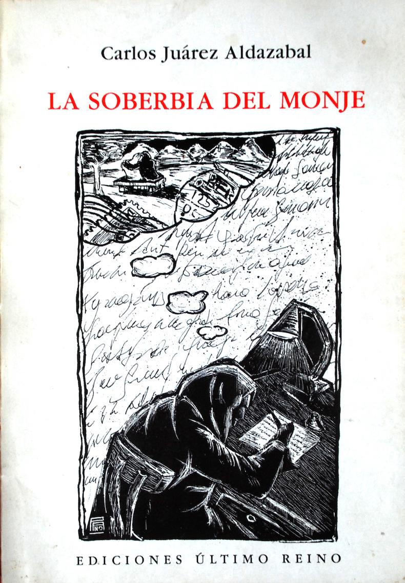 Libro Juárez Aldazábal 21 - La soberbia del monje