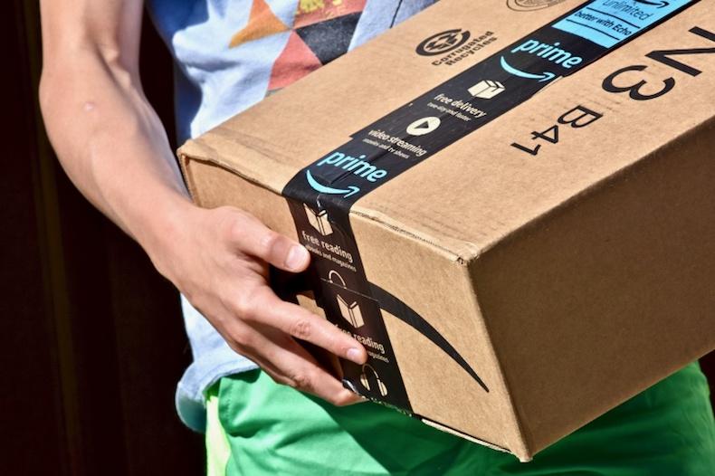 Cómo comprar con seguridad y aprovechar las ofertas del Amazon Prime Day