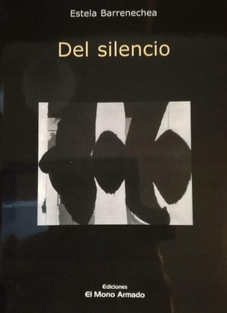 Libro Barrenechea 1 – Del silencio
