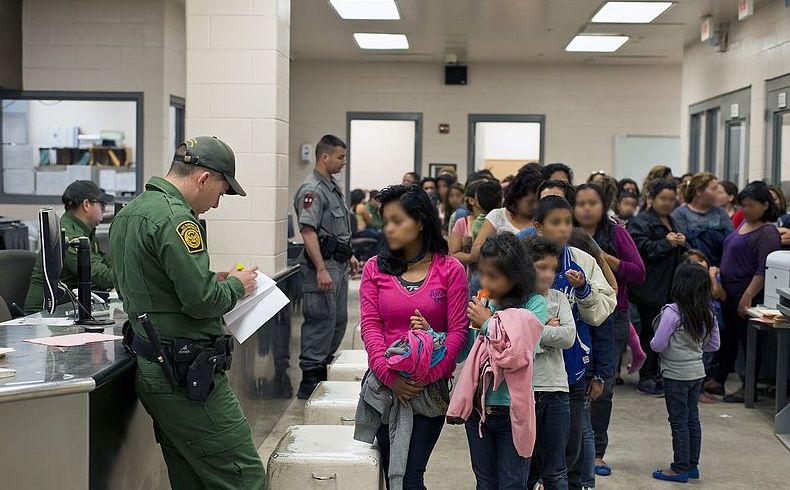 La caravana de migrantes avanza a México ¿alcanzará su destino final?