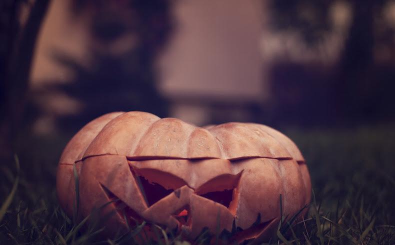 Halloween, un riesgo añadido a los accidentes de tráfico