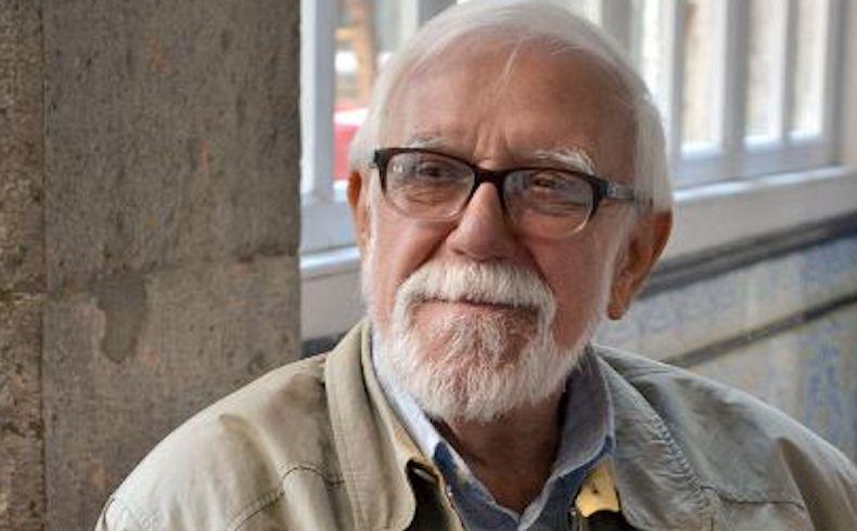 Bartomeu Meliá: Sacerdote Jesuita, defensor del idioma Guarani