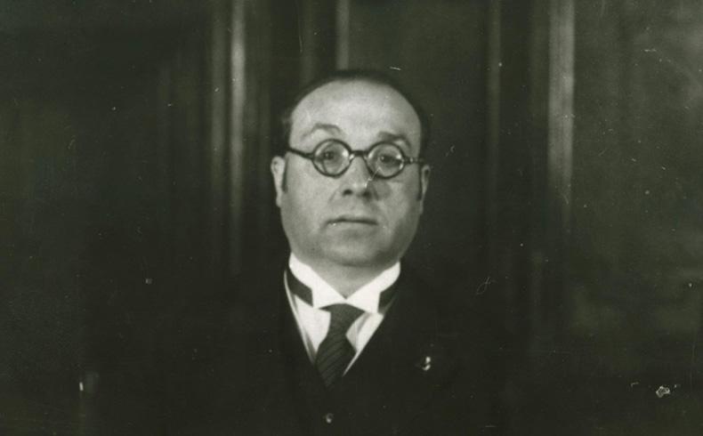 García  Morente