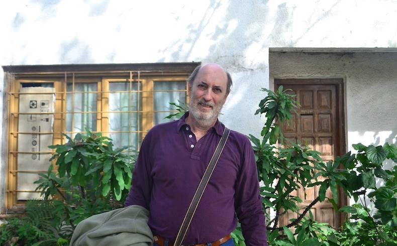Gerardo Burton: sus respuestas y poemas