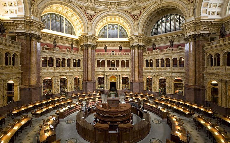 BDM o Biblioteca Digital Mundial y lo que falta