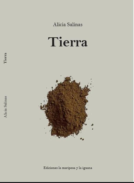 Libro Salinas 1 - Tierra