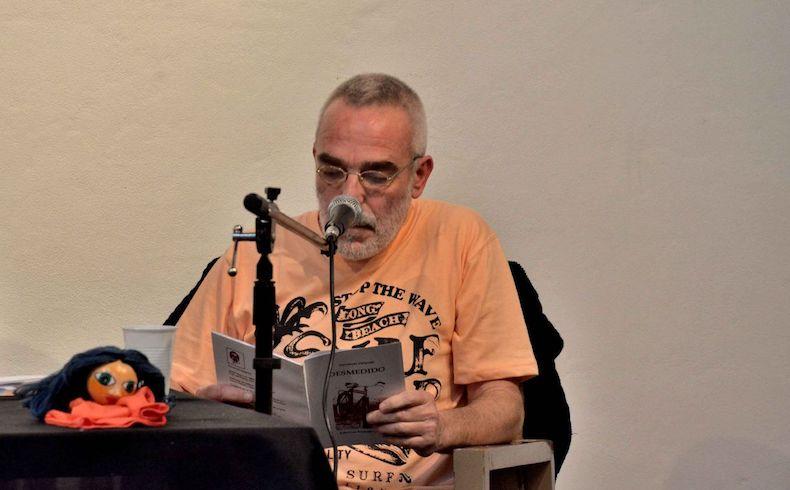 Fernando Delgado 4 – en 2014
