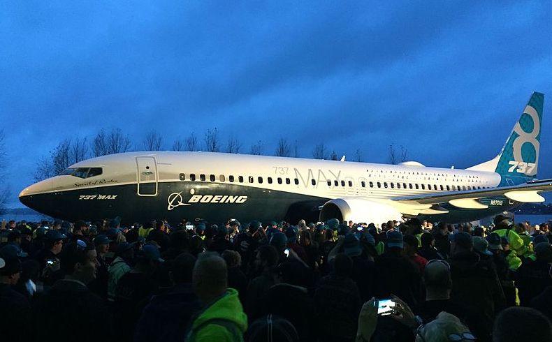 Crisis Boeing 737-800 Max: ¿qué derechos tienes si cancelan tu vuelo?