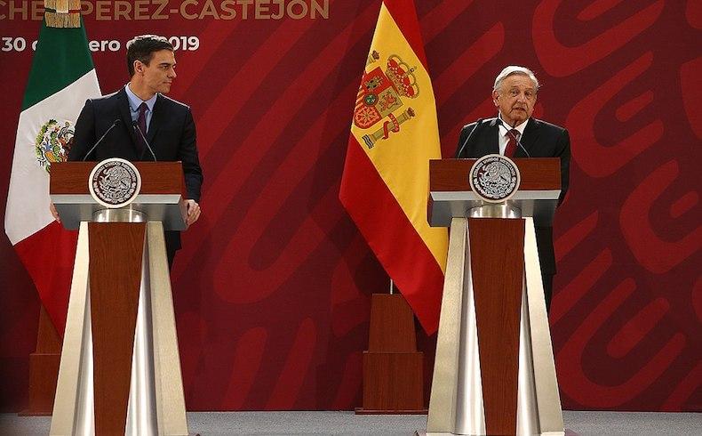 Sobre la carta de López Obrador