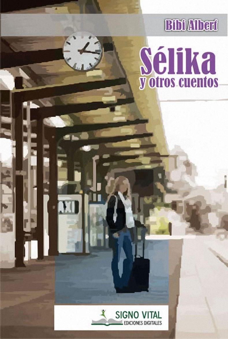 Libro Albert 2 – Selika y otro s cuentos (edición digital)