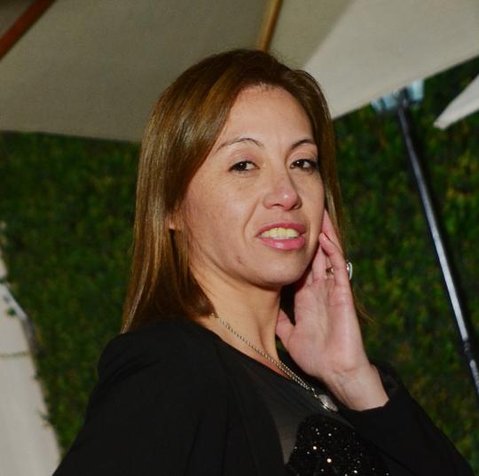 Nadia Brizuela
