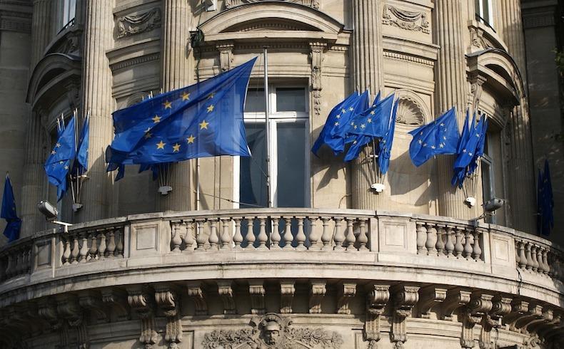 Decadencia de Europa