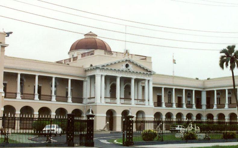 Guyana – Venezuela: Venezuela reitera formalmente a la Corte Internacional de Justicia (CIJ) que no comparecerá ante ella