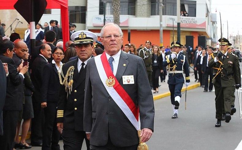 Odebrecht Perú: detienen al ex presidente Pedro Pablo Kuczynski