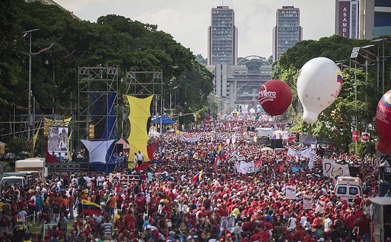 ¿Cuantos queremos vivir lo que vive hoy Jose?  Por favor, ciudadanos argentinos responsabilidad con la emisión del voto en las urnas