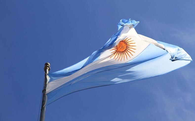 """""""¿Nosotros los argentinos no tenemos paz?"""" ¿Y el mundo?"""
