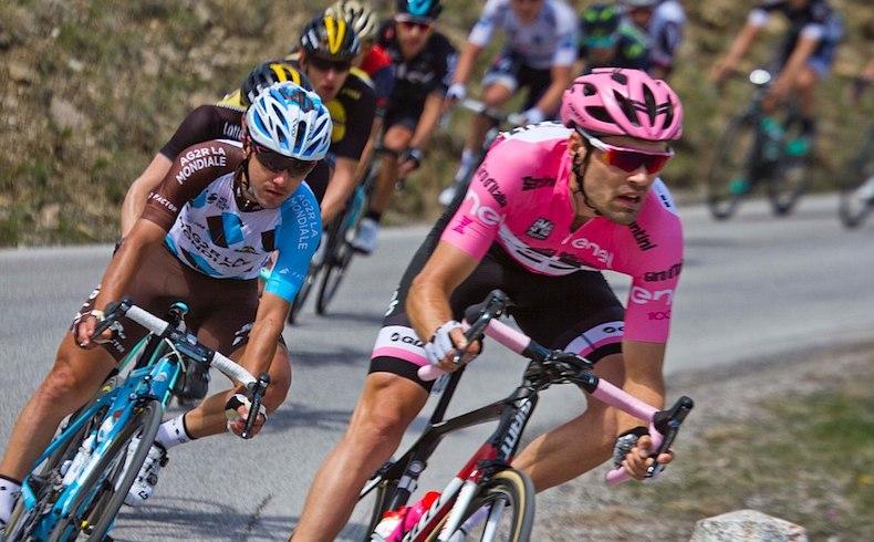Un Giro de Italia curioso: todo lo que no sabías de la competición