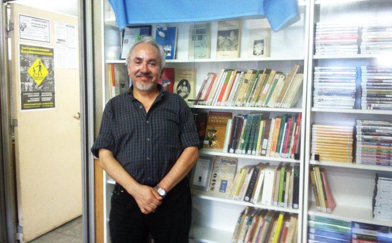 """Jorge Luis López Aguilar responde """"En cuestión: un cuestionario"""" de Rolando Revagliatti"""