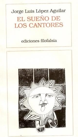 Libro López Aguilar 3 – El sueño de los cantores