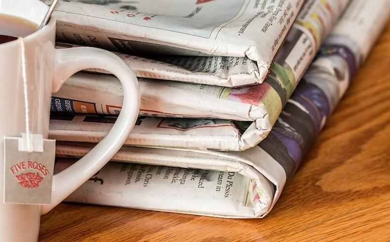 ¿Cincuenta mil artículos periodísticos?