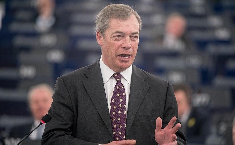 Reino Unido camino a una salida dura de la UE, pero persiste una gran brecha en el electorado