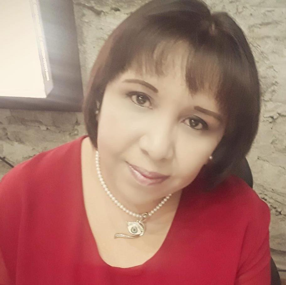 Ruby Soriano