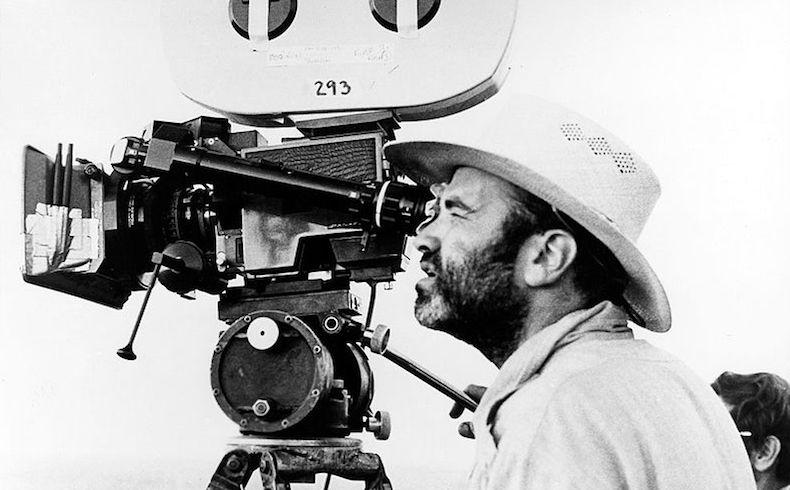 Terrence Malick: filósofo-teólogo del cine