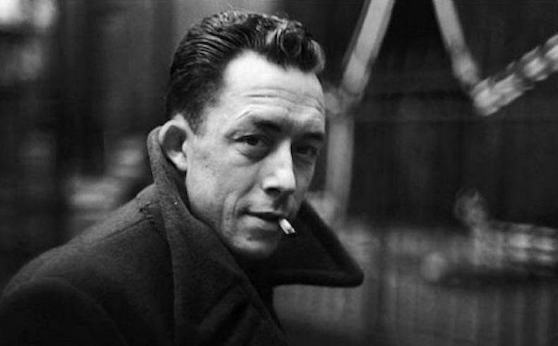 Camus y el absurdo