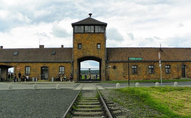 El Álbum Fotográfico de Auschwitz