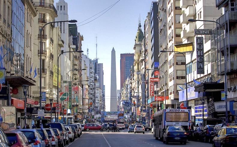 ¿Nosotros los argentinos no tenemos paz? Capítulo 3