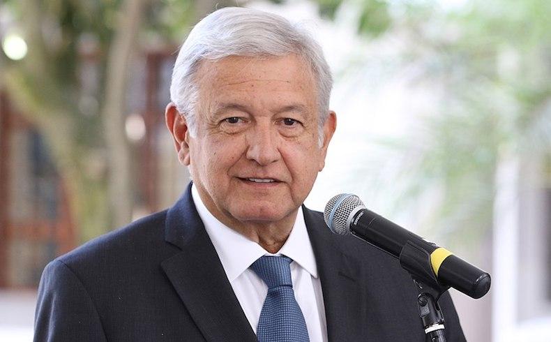 """México cocina """"verdades oficiales"""""""